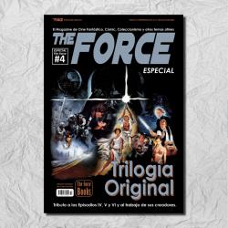 THE FORCE ESPECIAL TRILOGÍA...