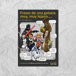 FRASES DE UNA GALAXIA MUY,...