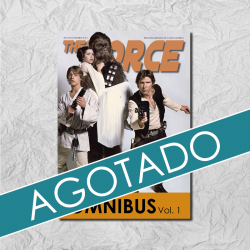 The Force OMNIBUS 1