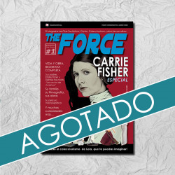 THE FORCE ESPECIAL CARRIE...