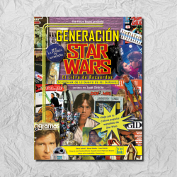 GENERACIÓN STAR WARS