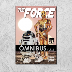 The Force OMNIBUS 2